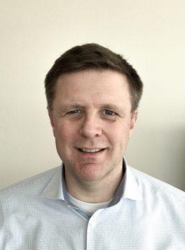 Lars Hvamstad blir CFO hos RA Service AS